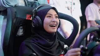 Toyota Malaysia - Velocity Esports Championship 2018 Highlights