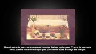 Video Santa Bakhita: conheça sua história maravilhosa e veja como rezar a ela download MP3, 3GP, MP4, WEBM, AVI, FLV Juli 2018