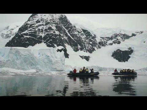 Antarctica - A South Pole Safari