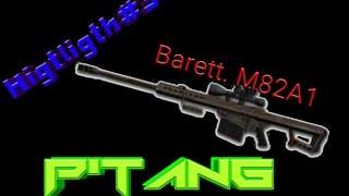 Download lagu Higtligth#EP3.PB Barett  M82A1 By: P`Tang