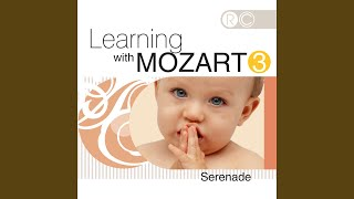 Serenade in D major, Haffner, K. 250 : V. Menuetto galante - Trio