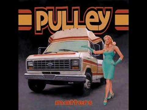 Pulley - Blindfold