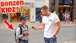 Wie viel ist dein Outfit wert? Bonzen KIDS 💰🔥| LION