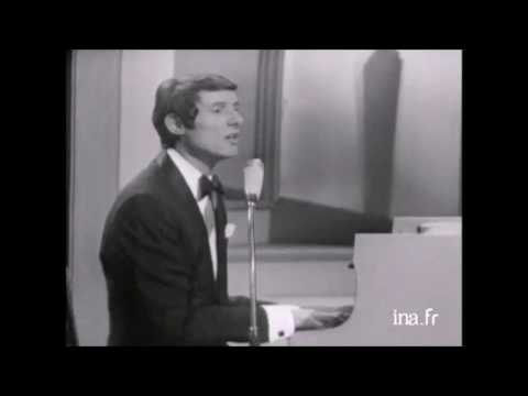 Eurovision 1966 Austria  Udo Jürgens  Merci, Cherie Winner