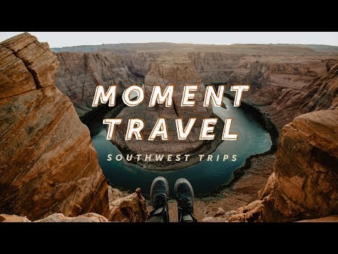 Moment Travel | WIN A TRIP | You In?