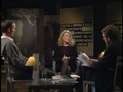 DMDM L' Emission 20 : Annie Ernaux et Franck Ribault