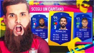 LA SQUADRA CON PIÙ BARBA!!! ► FIFA 18 ULTIMISSIMA CHALLENGE!!! [SePPi] ᴴᴰ