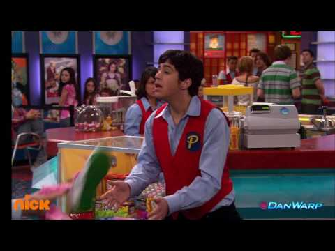 "Dan Schneider | ""Drake & Josh"" | ""Really Big Shrimp Part 2"" | Crazy Steve's Bad Day"
