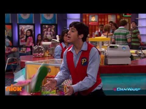 "Dan Schneider  ""Drake & Josh"""