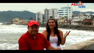 Programa Ven a Manabí te espero N°17 Jaramijó, San Jacinto, San Clemente y Bahia 2013