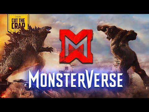 Полная хронология киновселенной Монстерверс до Годзиллы против Конга - Видео онлайн