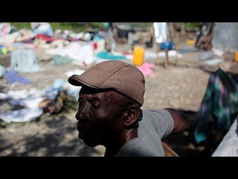 Haiti announces agricultural aid campaign amid anger over hurricane help - world