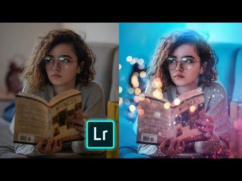 Lightroom Mobile Tutorial | Best Photo Editing | Picsart Tutorial