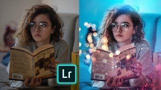 Lightroom Mobile Tutorial | Best Photo Editing | Picsart Editing Tutorial