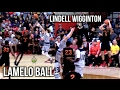 LaMelo Ball FIRST LOSS IN HS BASKETBALL