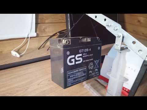 DIY. Гидропривод для Arduino из шприца и насоса. Simple Hydraulic Drive For Arduino.