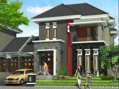 Desain Rumah Minimalis Gambar Desain Rumah Minimalismodel Gambar Denah Design Modern Terbaru