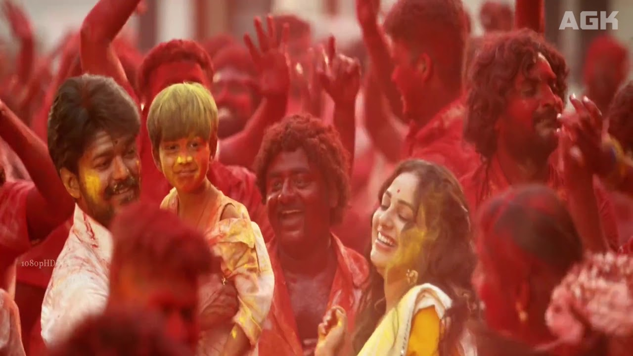 Download AALAPORAAN THAMIZHAN-THIRUPPACHI ARUVALE SONG MIX #AGKEdits