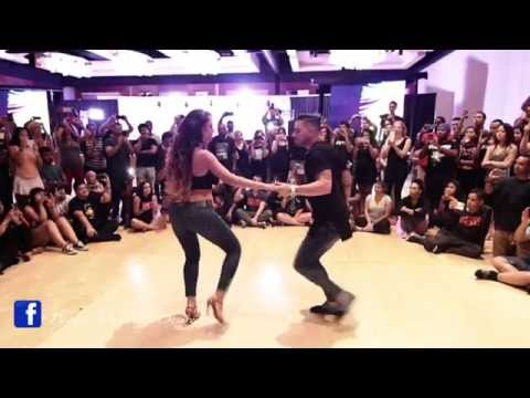 Daniel y Desiree - A Thousand Years (Bachata Remix by DJ Tronky)