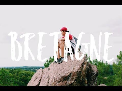BRETAGNE   SUMMER TRIP FILM