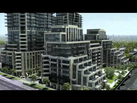 Beverly Hills Resort Residences Richmond Hill