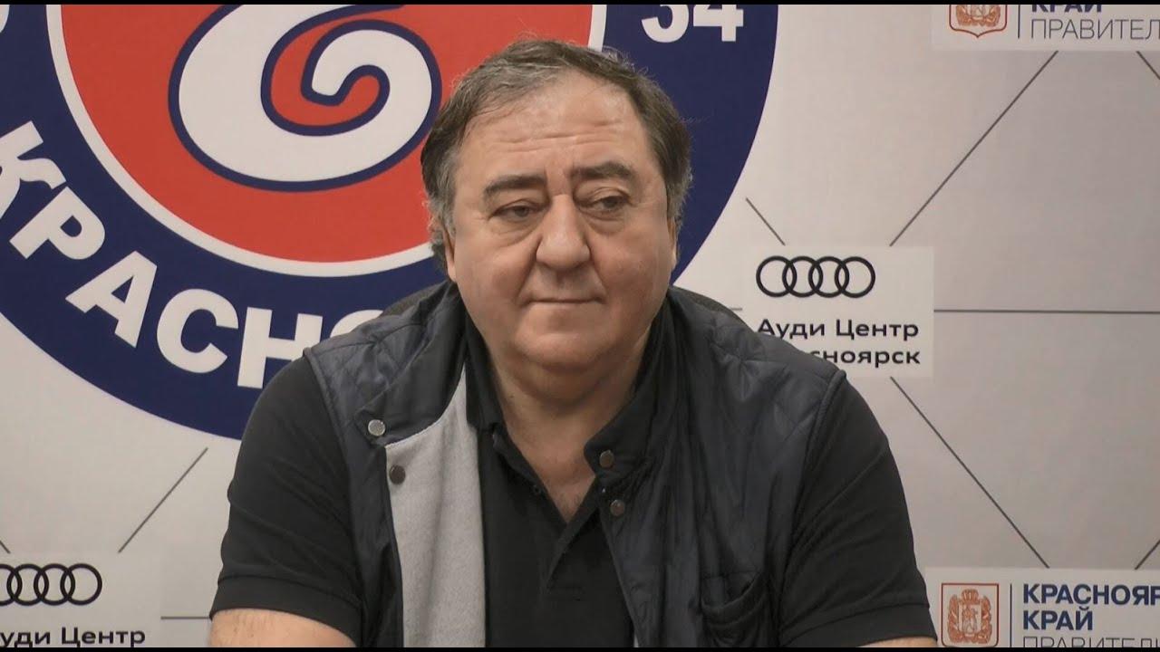 Большое интервью С.И. Ломанова (18-05-2020)