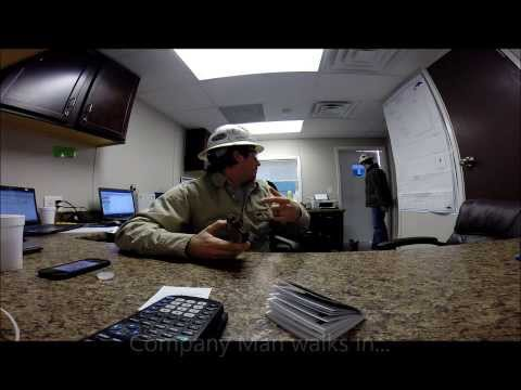 Oilfield Prank Call 1