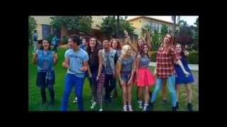 Old Navy's #Unlimited Music Video Ft. Cimorelli, Alex Aiono, Megan Nicole, Mahogany Lox, and More
