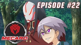 Babel and Geryon  Mecard  Episode 22
