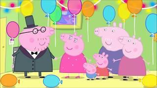 🆓peppa pig em português 🇧🇷 o aniversário da mamãe pig