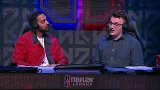 NBA 2K19 Pro Am: Private Matchmaking
