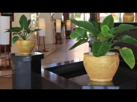 VIETNAM LUXURY - SWISS BELHOTEL GOLDEN SAND RESORT & SPA HOI AN
