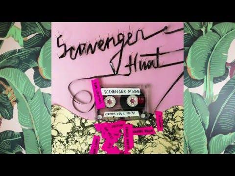 Scavenger Mixtape - Covers '81- '97