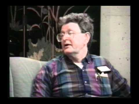 Interview with Poul Anderson