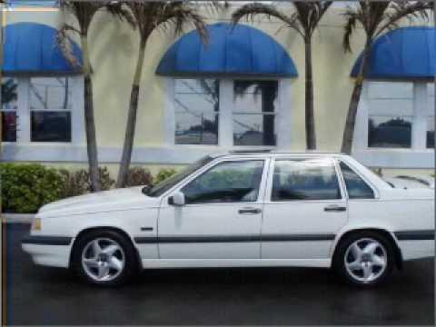 1997 Volvo 850 - Pinellas Park FL - YouTube