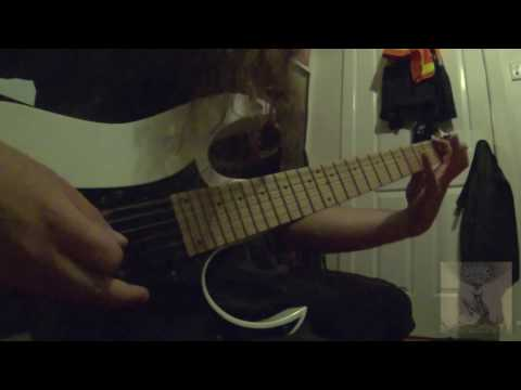 Involuntary Convulsion - Disambiguation [Official Guitar Playthrough]