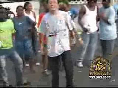 Japanese Reggae Time ( Bad Man Forward Bad Man Pull-Up)