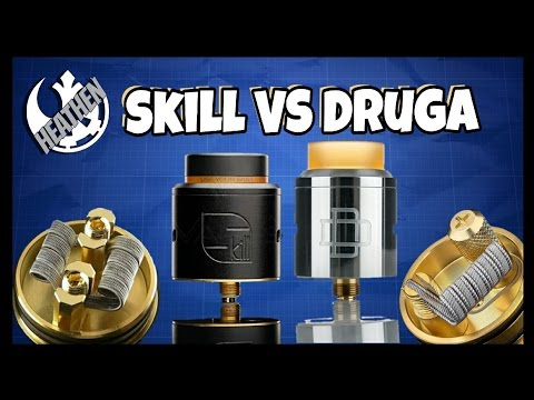 RDA Death Match: Druga VS Skill I Head to Head I Heathen
