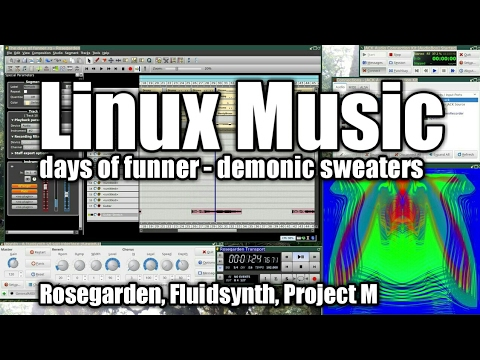 Demonic Sweaters - Days Of Funner