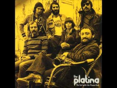 The Platina - The Girl with the Flaxen Hair