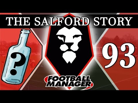 The Salford Story | Part 93 | PROMOTION JOB? | Football Manager 2016