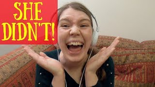 Taylor Swift reputation Whole Album First Listen Reaction and Swiftie Review | Kate's Adventures