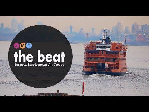 JMT The Beat PROMO
