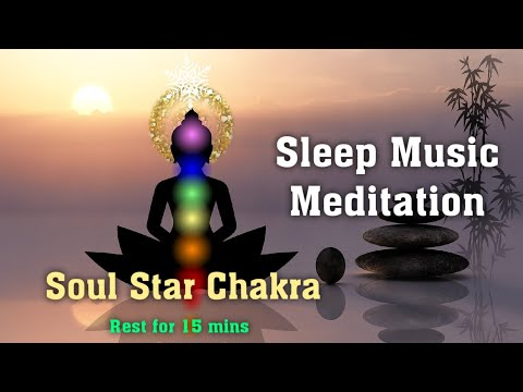 Soul Star Chakra Activation And Alignment