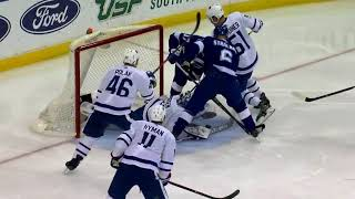 Toronto Maple Leafs vs Tampa Bay Lightning - March 20, 2018 | Game Highlights | NHL 2017/18