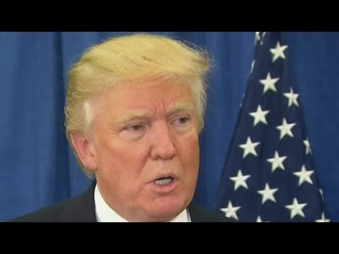 Donald Trump's interview with Anderson Cooper (Part 2)