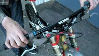 Schwinn Straight 8 DH Mountain Bike
