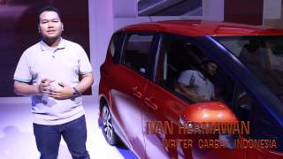 Review Toyota All New Sienta IIMS 2016 CarBay.co.id
