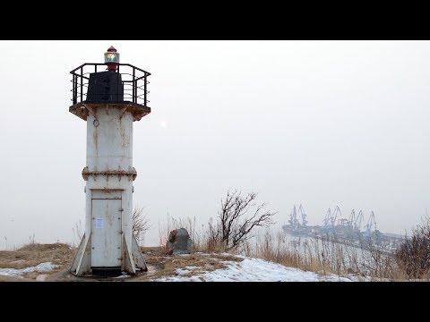 Сахалин: жизнь на
