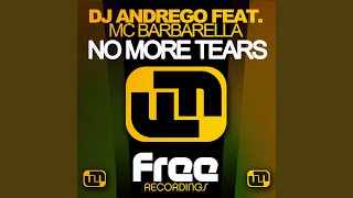 No More Tears (Radio Edit)